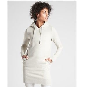Triumph Hoodie Sweatshirt Dress